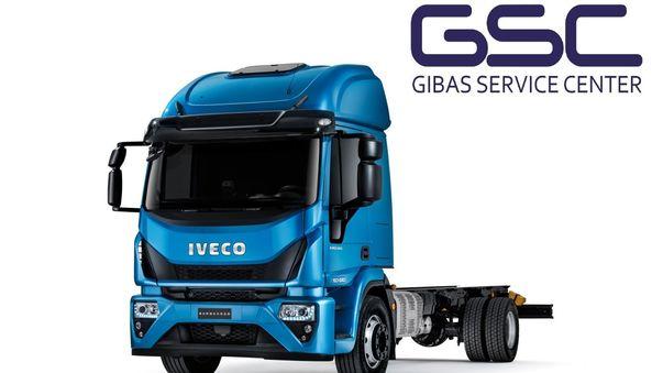 IVECO Eurocargo ML120EL250